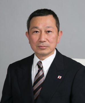 藤本悟 会長