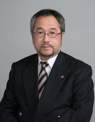 姫路広陵LC 45代目会長 宇垣紀夫