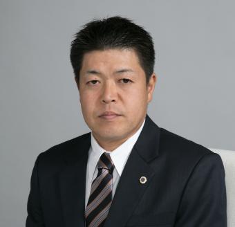 姫路広陵LC 46代目会長 福本尚志