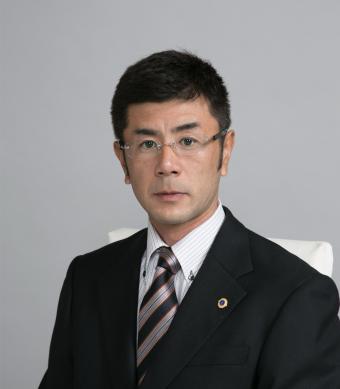 姫路広陵ライオンズクラブ 47代目会長 西川寿明